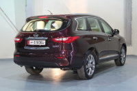 INFINITI QX60 QX60 (JX35) 3.5L V6 CVT PREMIUM RR (2014)