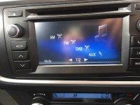 TOYOTA AURIS 1.6 V-Matic Icon 5dr Multidrive S