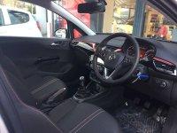 VAUXHALL CORSA 1.3 CDTi 16V 95ps Sportive Van [Start/Stop]