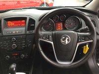 VAUXHALL INSIGNIA 2.0 CDTi [160] SRi 5dr Auto