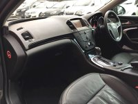 VAUXHALL INSIGNIA 2.0 CDTi Elite [160] 5dr Auto