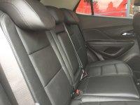 VAUXHALL MOKKA X 1.4T Elite Nav 5dr Auto