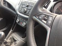 VAUXHALL ZAFIRA TOURER 2.0 CDTi Bi-Turbo [195] SRi 5dr