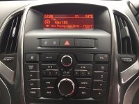 VAUXHALL ASTRA 1.7 CDTi 16V ecoFLEX 130 Elite 5dr [Start Stop]