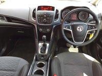 VAUXHALL ZAFIRA TOURER 2.0 CDTi [165] SE 5dr Auto