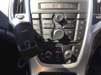 VAUXHALL ASTRA 1.7 CDTi 16V ecoFLEX SRi 5dr [99g/km] [Start Stop]