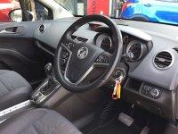 VAUXHALL MERIVA 1.7 CDTi 16V SE 5dr Auto