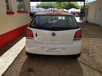 Volkswagen POLO VIVO 1.4 Trendline Design Pack