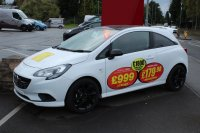 VAUXHALL CORSA BRAND NEW 1.4 16v LTD, 3DRS, DEPOSIT 999, 179 MONTH PCP, see t and c s in spec page
