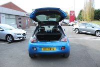 VAUXHALL ADAM 1.2 16V ENERGISED, ALLOY WHEELS, AIR CON, INTELLINK AUDIO WITH TOUCH SCREEN AND B/TOOTH, FULL ELECTRICS, TOP SPEC, 17 REG EX DEMO