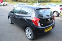 VAUXHALL VIVA 1.0 SE, 5DRS, AIR CON, DELIVERY MILES.17 REG AS NEW
