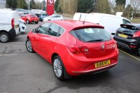 VAUXHALL ASTRA 1.4 16V ,EXCITE, 5DRS, AIR CON, FULL ELECTRICS, ALLOY WHEELS, TOP SPEC CAR, 65 REG