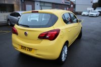 VAUXHALL CORSA 1.3 TURBO DIESEL, 95PS, SE, 5DRS, ALLOY WHEELS, HEATED SEATS/STEERING WHEEL, AIR CON , TOP SPEC CAR, 15 REG