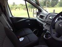 VAUXHALL VIVARO 2900 1.6CDTI BiTurbo 125PS ecoTEC H1 Van