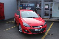 VAUXHALL ASTRA 1.4 16V,ENERGY, 5DRS, ALLOY WHEELS, AIR CON, FULL ELECTRICS, 13