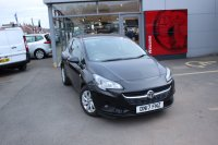 VAUXHALL CORSA 1.4 16V , 75PS, 3DRS, DESIGN ECOFLEX, ALLOY WHEELS, HEATED FRONT SCREEN, FULL ELECTRICS, AIR CON, 17 REG
