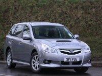 Subaru Legacy S