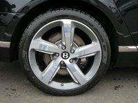 Bentley Mulsanne 6.8 V8 Speed 4Dr Auto Saloon