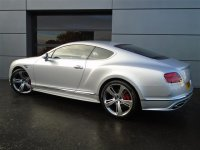 Bentley Continental GT 6.0 W12 [635] Speed 2Dr Auto Coupe