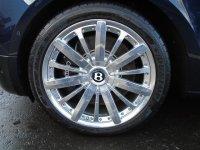 Bentley Mulsanne 6.8 V8 Mulliner Driving Spec 4Dr Auto Sal