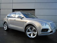 Bentley Bentayga 6.0 W12 5Dr Auto Estate