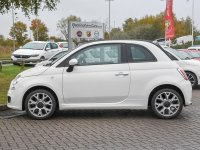 Fiat 500 1.2 S Dualogic 2dr (start/stop)