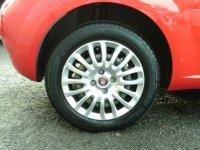 Fiat Punto 1.2 8v Pop 3dr