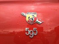 Abarth 500 1.4 T-Jet Competizione 3dr