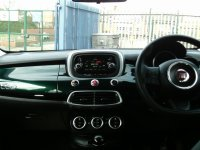 Fiat 500X 1.4 MultiAir Pop Star (s/s) 5dr