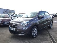Fiat 500X 1.4 MultiAir II Pop Star Opening Edition (s/s) 5dr
