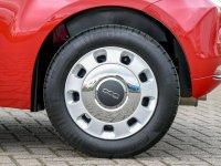 Fiat 500 1.2 Pop Dualogic 2dr (start/stop)