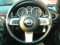 Mazda MX-5 1.8 Roadster 2dr