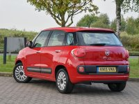 Fiat 500L 1.4 Pop Star MPV 5dr