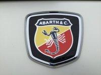 Abarth 500 1.4 T-Jet 50th Anniversario 3dr