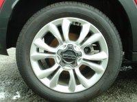 Fiat 500X 1.4 MultiAir Pop Star DDCT (s/s) 5dr