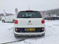 Fiat 500L 1.4 Trekking MPW 5dr