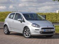 Fiat Punto 1.4 8v Easy+ 3dr (start/stop)