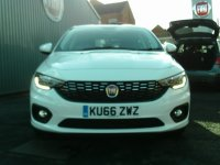 Fiat Tipo 1.6 Multijet II Easy Plus 5dr