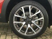 Fiat 500X 2.0 MultiJet Cross Plus SUV Auto 4x4 5dr (start/stop)