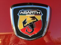 Abarth 500 1.4 T-Jet Turismo 3dr