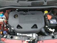 Fiat Panda 0.9 TwinAir Easy Dualogic 5dr (start/stop)