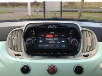 Fiat 500 1.2 Lounge 3dr (start/stop)