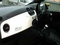 Fiat 500 1.2 Street 3dr