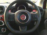 Fiat 500X 1.4 MultiAir II Pop Star Opening Edition Hatchback 5dr (start/stop)