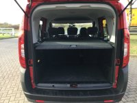 Fiat Doblo 1.4 Pop 5dr (start/stop)