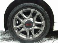 Fiat 500 1.2 S 3dr (start/stop)