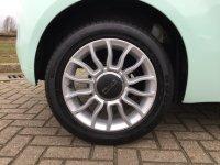 Fiat 500 1.2 Pop Star (s/s) 3dr