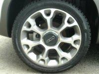 Fiat 500L 1.3 MultiJet Trekking MPV 5dr (start/stop)