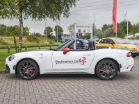 Abarth 124 1.4 Multiair Spider Roadster 2dr
