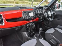 Fiat 500L 1.4 Pop Star MPV 5dr